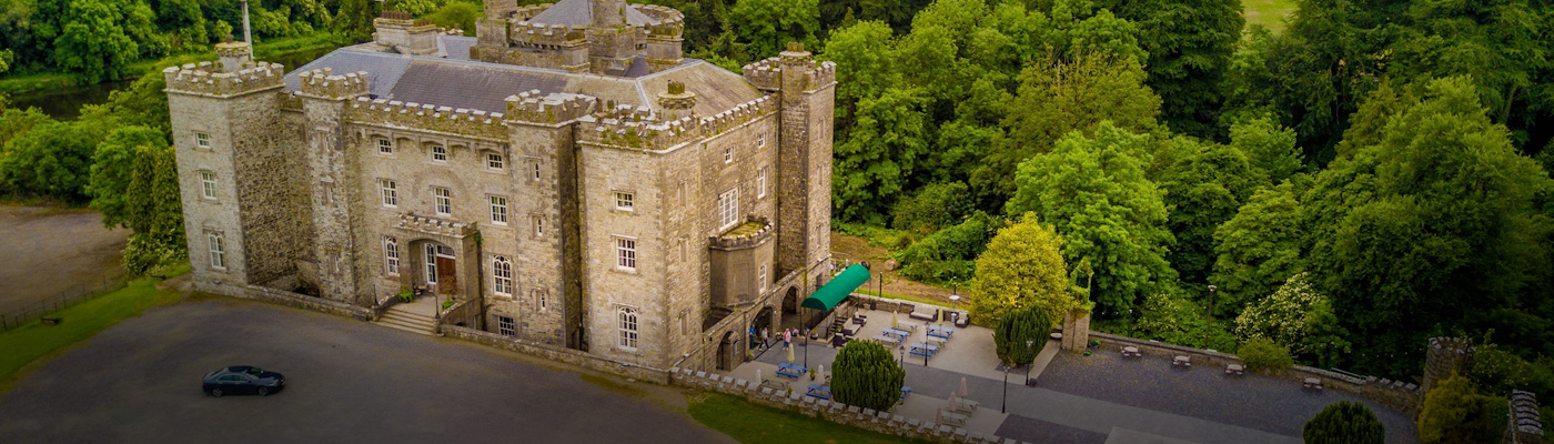 Events at Slane Castle
